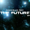 The Future EP (cover)